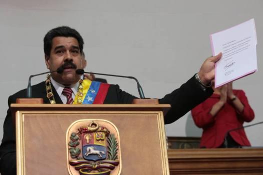 Venezuela offener Brief an USA