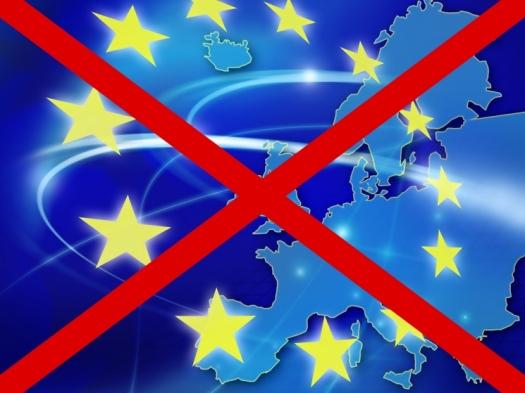EU-Ende