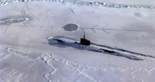 Russlands Arktis-Manöver – Auch eine Antwort auf die Rohstoff-Begehrlichkeiten