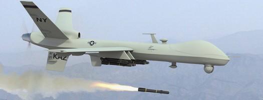 Drohnenkrieg