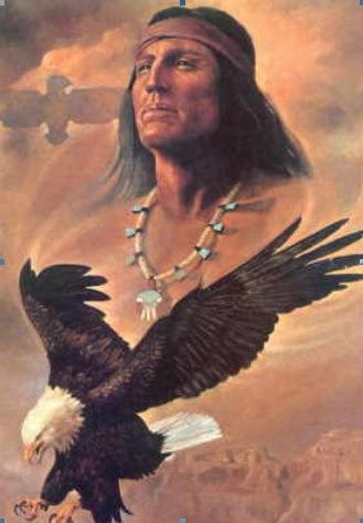 Weisheit der Indianer