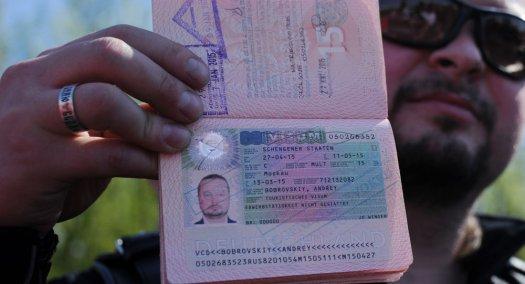 Einreiseverbot