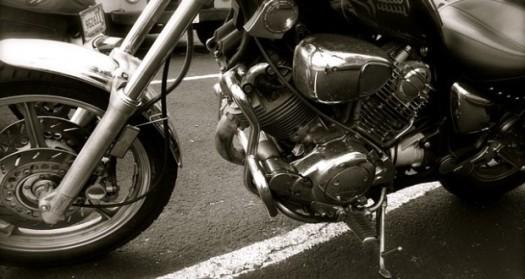 Bikersolidarität
