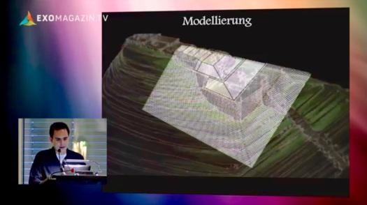 Gunung Padang - Ein mysteriöses Megalith-Bauwerk in Indonesien ist möglicherweise die älteste Kultstätte der Welt