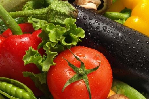 So gesund ist mediterranes Gemüse