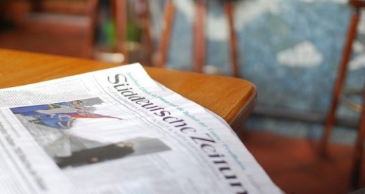 Medienanalyse: Bild, Die Welt, FAZ, Der Spiegel & Co verlieren wieder Leser