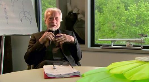 """Wie das Bewusstsein """"Wirklichkeit schaltet"""" - Dr. Ulrich Warnke im Gespräch"""