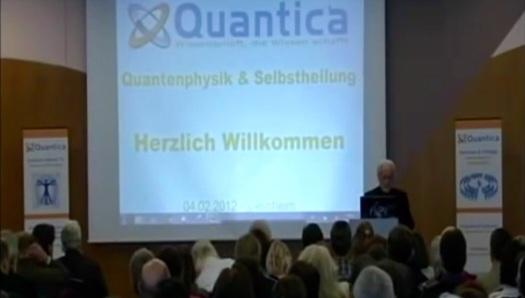 Quantenphysik, Bewusstsein, Unbewusstsein und Realität - Dr. rer. nat. Ulrich Warnke - YouTube