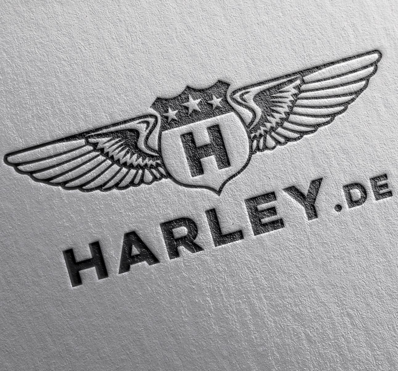 Harley D. Bieder