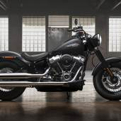 2018 Softail Slim 2