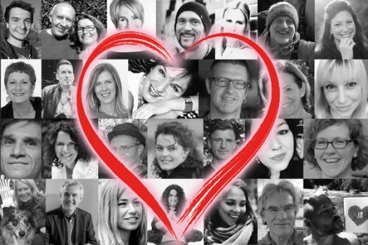 humantrust Community mit Herz & Kompetenz