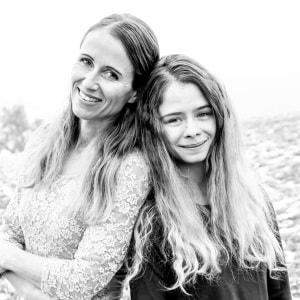Speaker - Bernadette und Christina von Dreien