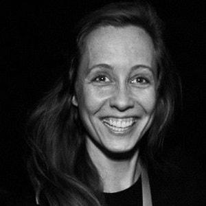 Speaker - Elisabeth Hahnke