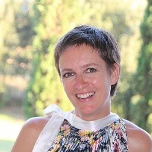 Speaker - Elisabeth Kusstatscher