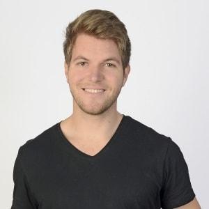 Speaker - Fabian Ries
