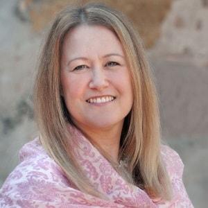 Speaker - Irina Dittert