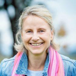 Veranstaltering Katharina Winkler