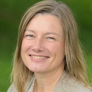 Speaker - Sita Kleinert